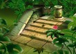 roleta: old steps in jungle