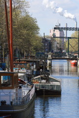 canal industry