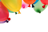 Fototapety balloons
