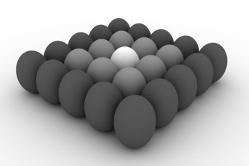 3d image of the eggs group