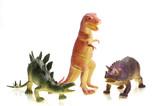 dinosaur group poster