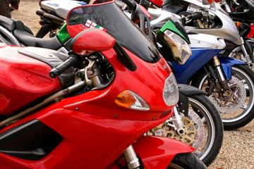 italian superbike lineup