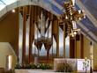 interno della chiesa di s. giovanni rotondo churc