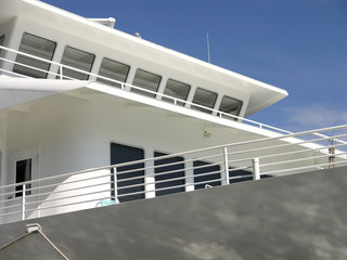 cruise ship bridge 1