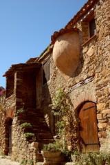maison à castelnou