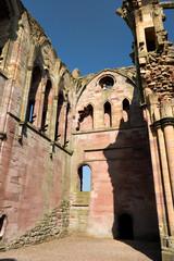 melrose transept