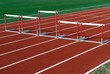 not all hurdles are created equal