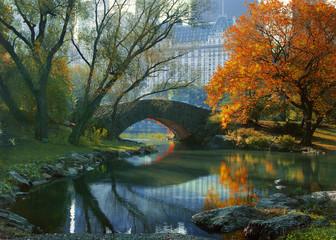 października, Nowy Jork