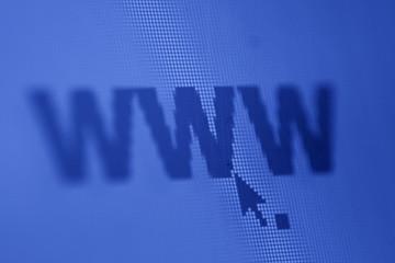 www screen