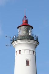 kuppel des leuchtturms