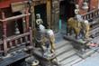 katmandu golden temple