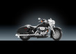 roleta: motor bike