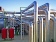 power plant tubes