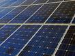 solar cells panel