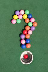 a golf question