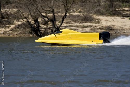 race boat - 2986131