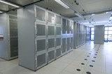 rackmount cabinets poster
