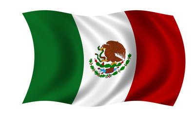 mexiko fahne mexico flag