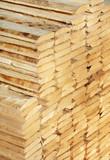 rough timber poster