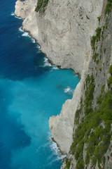 zakinthos coast