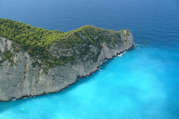 limestone water
