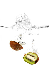 kiwi big splash