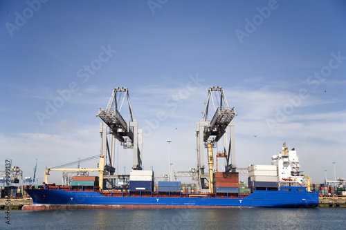 cranes and carriers 8