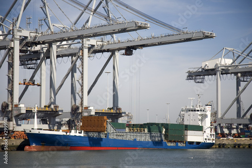 cranes and carriers 9