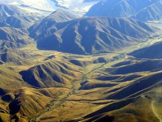 carpet hills