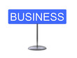 sign - business