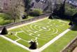 Quadro labyrinth