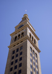 downtown denver clock tower