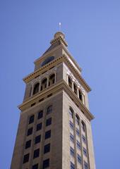 downtown denver clock tower