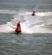 jet skiers - 3010324