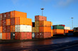 stack of containers 5