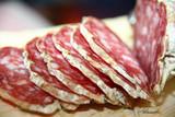 Fototapete Italien - Essen - Fleisch