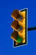 green trafic light
