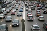 many cars on road - Fine Art prints