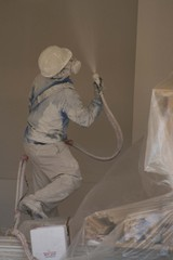 texture plastering