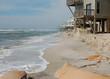 post- hurricane erosion