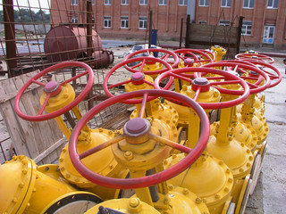 yellow valves 3