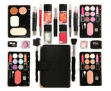 make-up kit poster