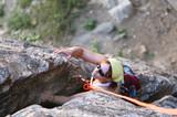 crack climber poster