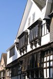 tudor period buildings