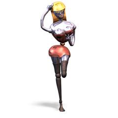 robots no. 5