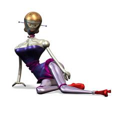 robots no. 11