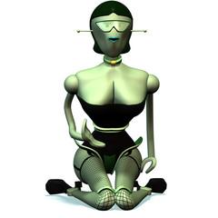 robots no. 12