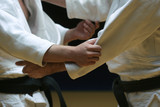Fototapety judo fight