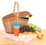 picnic basket - Fine Art prints