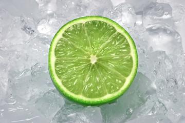 lime 'n' ice